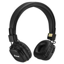 Marshall Major II Bluetooth (čierna)