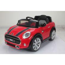 MINI COOPER HATCH červený - Detské vozítko