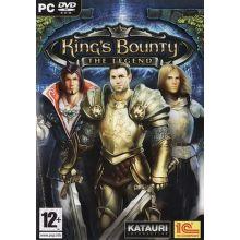 PC - NKK King´s Bounty: The Legend