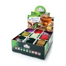Ahmad AHM71015 zelený a čierny čaj (90ks)