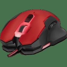 Speedlink Contus (čierno-červená)
