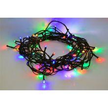 Solight 1V01-M - LED reťaz, 60 LED (farebne svetlo), 10m