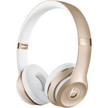 Apple Beats Solo3 Wireless zlatá
