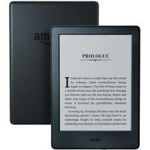 Amazon Kindle 8 Touch (čierna)