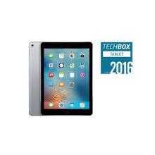 "Apple iPad Pro 9.7"" Wi-Fi+Cell 256GB (vesmírne šedý), MLQ62FD/A"