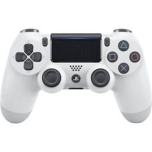 SONY PS4 Dualshock Controller v2 (biely)