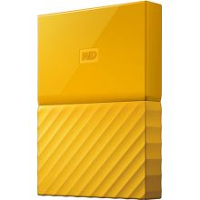 "WD My Passport 2,5"" 2TB USB 3.0 (žltý)"