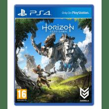 PS4 - Horizon Zero Dawn (Standard Edition)