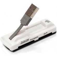 Manta MCR002 8v1 čítačka pamäťových kariet