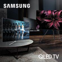 Štýlový stojan k novému QLED TV Samsung len za 1€
