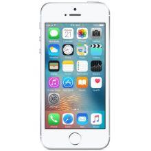 Apple iPhone SE 32GB strieborný
