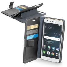 CellularLine Agenda puzdro pre Huawei P10 čierne