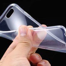 Winner puzdro pre Huawei P10 Lite transparentné
