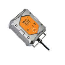 SOLIGHT nabíjačka autobatérií, 6/12V, 6 stupňov nabíjania, plug-in