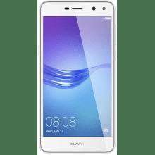 Huawei Y6 2017 biely