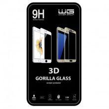 Winner 3D ochranné sklo Xiaomi Redmi 4X čierne