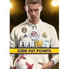EA Games FIFA 18 FUT Points