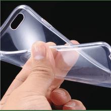 Winner TPU puzdro pre Xiaomi RedMi 4X transparentné