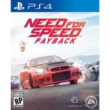 Need for Speed Payback Payback - Hra na PS4