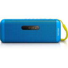 Philips SD700A/00 modrý