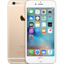 Apple iPhone 6s 32 GB (zlatý)