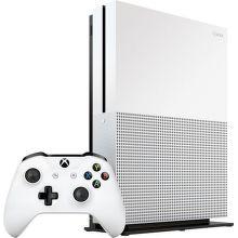 Xbox One S, 500GB, biela + Forza Horizon 3 + Hot Wheels DLC