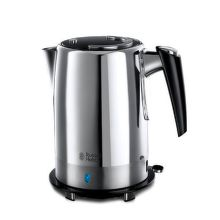 RUSSELL HOBBS 19251-70, BLACK GLASS
