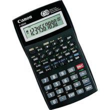CANON F-502G  - vedecká kalkulačka