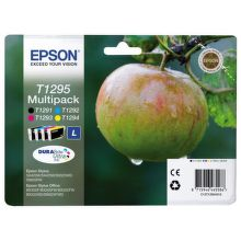 EPSON T1295 L color (jablko) - atrament