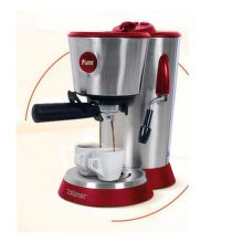 ZELMER ZCM2052R (červená) - Pákové espresso