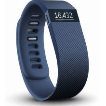 FITBIT Charge, Small - Blue