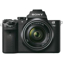 Sony Alpha 7 II + SEL 28-70 (ILCE7M2KB.CEC)
