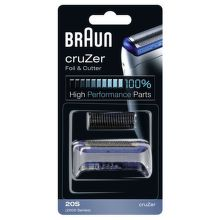 Braun CombiPack Series1/Z - 20S planžeta + nôž