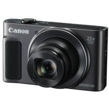 Canon PowerShot SX620 HS (čierny)