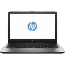 HP 15-ay104nc, Z5F96EA (strieborná)