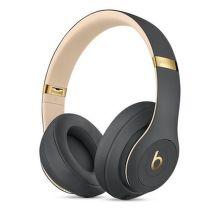 Beats Studio3 Wireless šedé