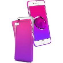 SBS Cool puzdro pre iPhone 8/7/6S/6, ružová