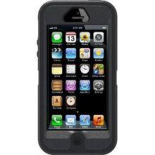Otterbox Deffender puzdro pre iPhone 5/5S/SE, čierna