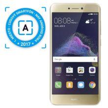 Huawei P9 Lite 2017 Dual zlatý