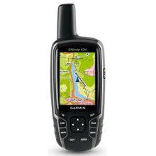 GPS navigácie turistické