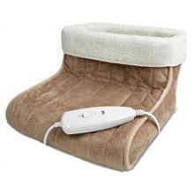 Vyhrievacie deky, podušky a papučky