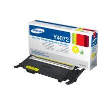 SAMSUNG CLT-Y4072S yellow - toner
