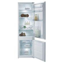 Gorenje RKI 4181 AW, vstavaná kombinovaná chladnička