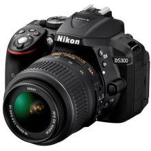Nikon D5300 + objektív 18-55 AF-S DX VR - zrkadlovka