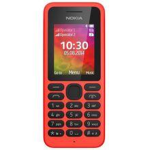 NOKIA 130 Dual SIM Bright Red