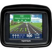 GPS navigácie pre motorky