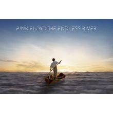 BD H - Pink Floyd - Endless River (CD+BLU-RAY)