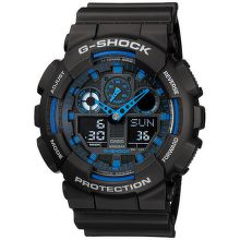 CASIO GA 100-1A2 (411) - hodinky