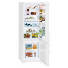 LIEBHERR CU 2811,kombinovaná chladnička