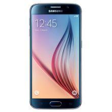 SAMSUNG Galaxy S6 32 GB, Čierna